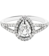 maniamania reverie ring, size 6.5 in white gold/diamond at nordstrom