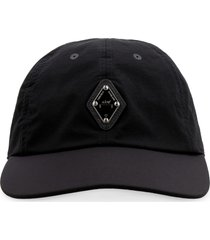 a-cold-wall nylon baseball cap