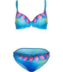 bikini sunflair multicolor