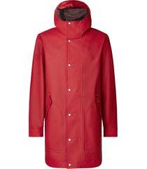 men's original rubberized hunting coat