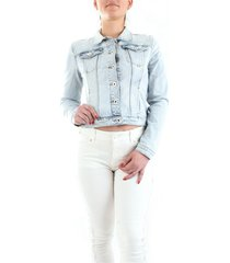 fracomina fr20spj141 denim jackets women denim