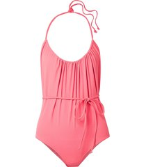lisa marie fernandez one-piece swimsuits