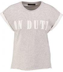 supertrash grijs sweater shirt