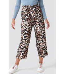 sisters point noto pants - multicolor