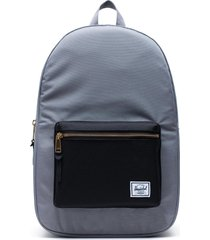 men's herschel supply co. settlement backpack - grey