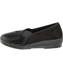 skor belafit svart