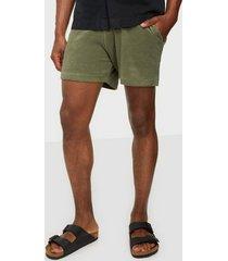 oas terry shorts shorts khaki