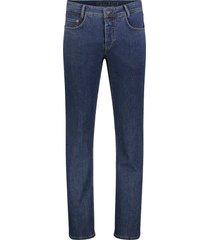 jeans arne blauw