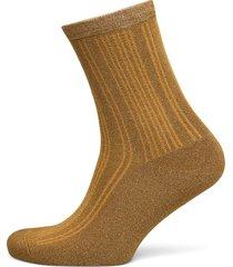 slflana sock b lingerie socks regular socks brun selected femme