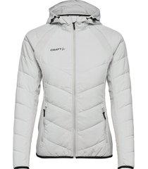 adv explore hybrid jacket w outerwear sport jackets vit craft