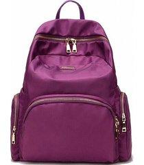 women backpack waterproof lady womens college backpacks travel bagli-1375