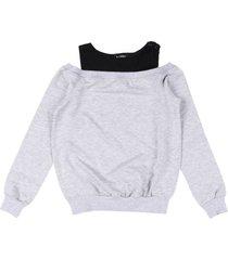 b-yrslf sweatshirts