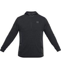 sweater under armour threadborne terry hoodie 1310585-001