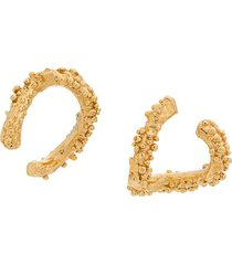 alighieri the night shift earrings - gold