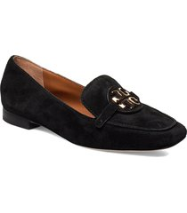 metal miller 15mm loafer loafers låga skor svart tory burch