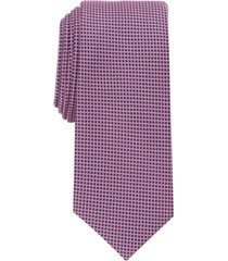 alfani men's beverson mini tie, created for macy's