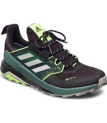 terrex trailmaker gtx shoes sport shoes running shoes grön adidas performance