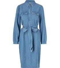 klänning vibisto l/s dress
