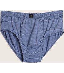 pantaloncillo azul patprimo
