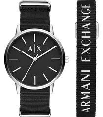 armani exchange - zegarek ax7111