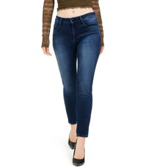 guess mid-rise curvy jeans