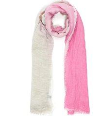 rieti' ombré scarf