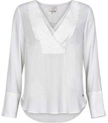 nuaduke blouse