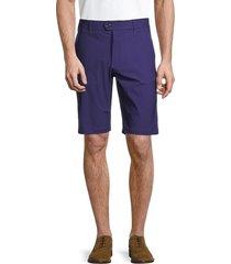 greyson men's koda shorts - poppy - size 40