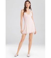 bardot essentials- the girlfriend chemise, women's, pink, size m, josie