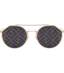 fendi ff m0021/s sunglasses
