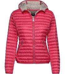 ladies light down jacket fodrad jacka rosa colmar