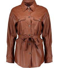 03525-19 blouse pu