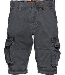 core cargo lite short shorts casual blå superdry