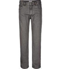jeans john f. gee lichtgrijs