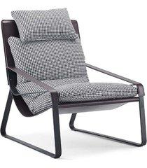 stylowy fotel perus