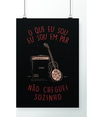 poster castanho