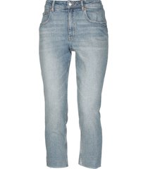 cheap monday denim capris