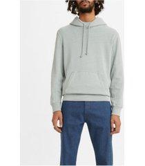 levi's wellthread men's hoodie