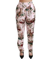 bengaal silk pyjamabroek