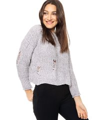 sweater plata koxis riverside