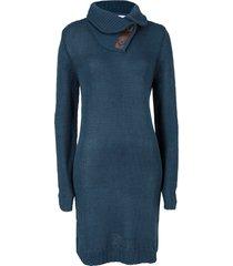 abito in maglia (blu) - john baner jeanswear
