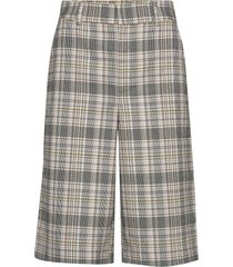 alunagz shorts hs20 bermudashorts shorts multi/patroon gestuz