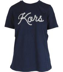 michael kors graphic t shirt t-shirt