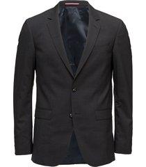 mik stssld99004 blazer kavaj grå tommy hilfiger tailored