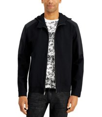 inc men's travel track jacket, created for macy's