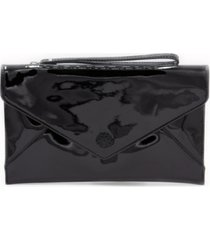 circus by sam edelman women's canyon envelope clutch