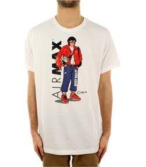 db6157-100 short sleeve t-shirt