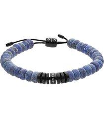 armani exchange bracelets