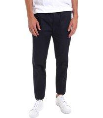 chino broek calvin klein jeans k10k105138