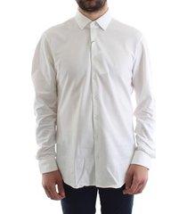 overhemd lange mouw calvin klein jeans k10k105372